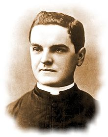 Venerable Father Michael J. McGivney